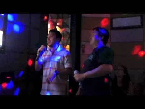 Karaoke Night in Busan