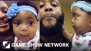 Fresh Baby Beats | Caroline and Friends | Game Show Network