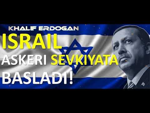 """Erdoğan: """"Her Müslüman Kudüs için hazır olsun!"""" Kiyamete çeyrek kala ..."""
