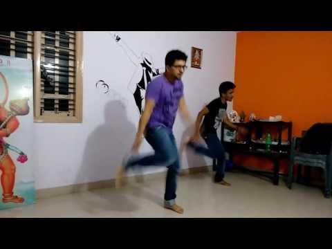 Seethakalam song (Son of Sathyamurthy) dance performance
