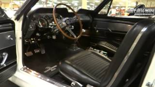 1967 Ford Shelby GT500 Super Snake Continuation for sale at Gateway Classic Cars in St. Louis, MO