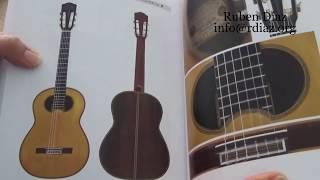 Book about Francisco Simplicio (Luthier, Stradivari of Spain)  Ruben Diaz