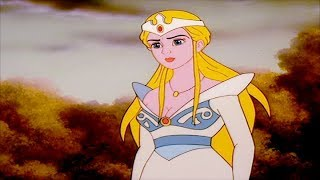 FAIRY KINGDOM | The Legend Of Sleeping Beauty | Full Episode 24 | English
