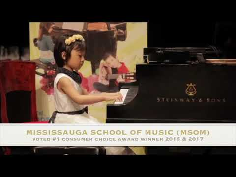 Mississauga School of Music - Music Lessons