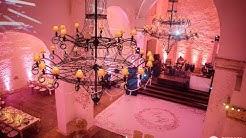 Wedding Planning, Backstage BODA EN CARTAGENA, Colombia.