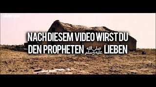 Nach diesem Video wirst du den Propheten Muhammad ﷺ noch mehr lieben