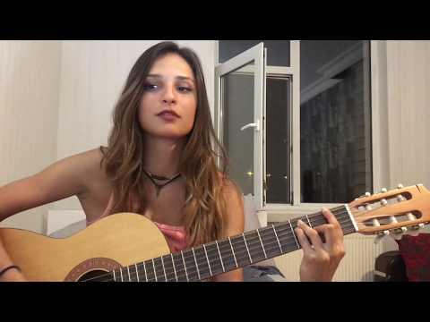 Kalben-Sadece (cover) Sıla Karabulut