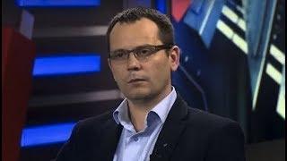 Украина срывается в штопор?: Интервью с экс-офицером СБУ Вл.Мулыком