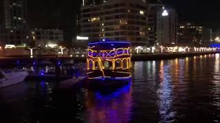 Круиз на арабской лодке|Дубай Марина – жемчужина архитектуры в Дубае|Гид в Дубае|Экскурсии в Дубае