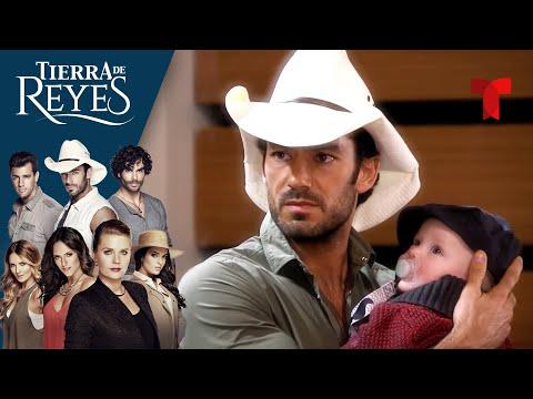 Tierra de Reyes  Capítulo 100  Telemundo