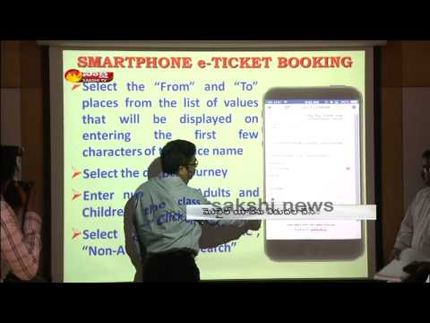 RTC Launches Smartphone App for Bus Ticket
