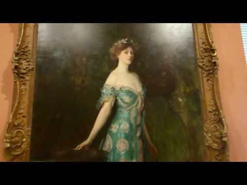Museo Thyssen Bornemisza con encanto (Madrid)