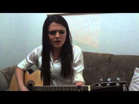 Ana Clara - Promete- Luan Santana ( Cover)