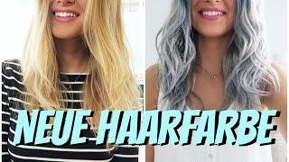 graue haaren
