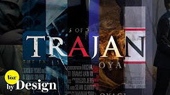 How one typeface took over movie posters