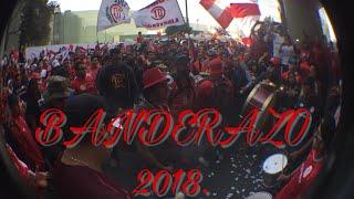 """BANDERAZO 2018 🇦🇹 // TOLUCA(3)🔥 VS veracruz(0)  """"J16"""""""
