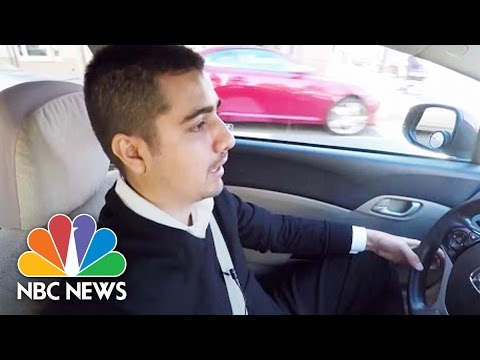 Uber Driver's Call Leads To Child Sex Trafficking Arrests | NBC News thumbnail