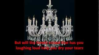 Video Charlie Pride~Crystal Chandeliers & Lyrics(Best Version On Youtube) download MP3, 3GP, MP4, WEBM, AVI, FLV Agustus 2018