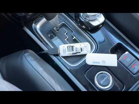 Модем в машину  Outlander III - HUAWEI E8372 2G/3G/4G