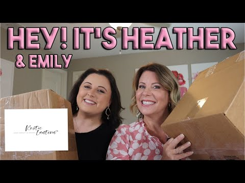 Mother Daughter Rustic Lantern Co & Giveaway! from YouTube · Duration:  21 minutes 41 seconds