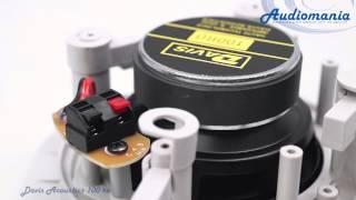 видео Что такое коаксиальная акустика и ее особенность