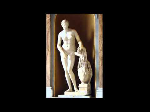 Ancient Art Podcast 26, Aphrodite of Knidos on Vimeo