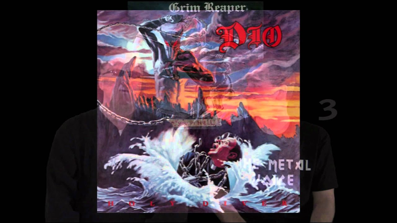 Top 10 Heavy Metal Album Covers 1980 S The Metal Voice Youtube