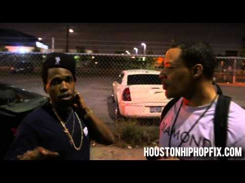 Currensy Exclusive 4.20 Interview with Houston Hip Hop Fix