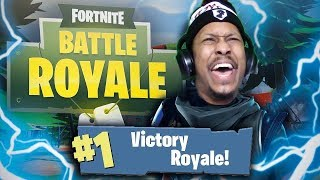 FORTNITE WITH JACK