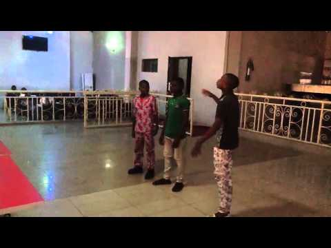 Zoga Audition for Talent Search
