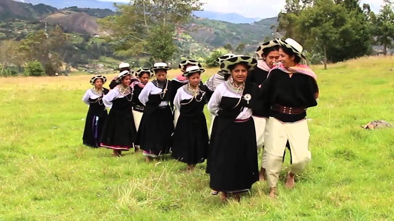 Danzas del Grupo Rumiñahui