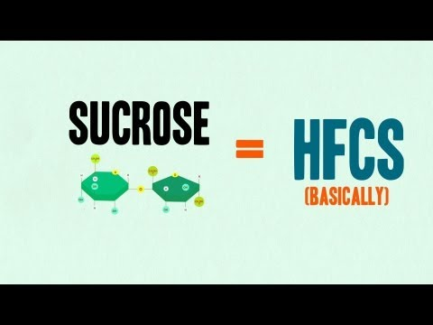 """High-Fructose Corn Syrup: The """"Dark Lord"""" of Nutrition"""