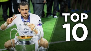 10 Brits Who Conquered Europe!