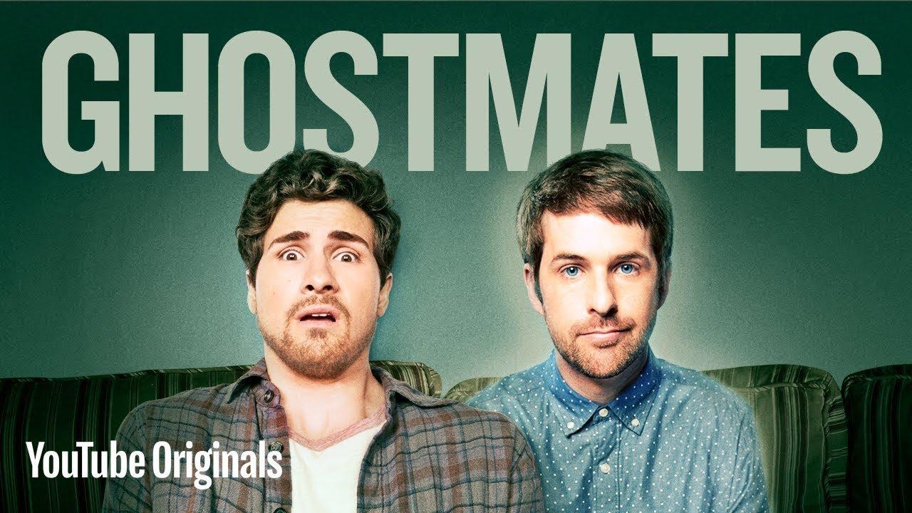 Ghostmates (HD Version)