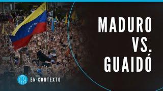 Maduro vs. Guaidó: ¿Por qué hay dos presidentes en Venezuela? | El Espectador