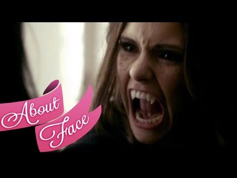 The Vampire Diaries How To Be Elena As A Vampire For Halloween