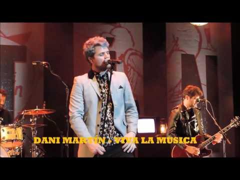 ♫ Dani Martin Sevilla 1/4/2017 ♪ La Montaña Rusa