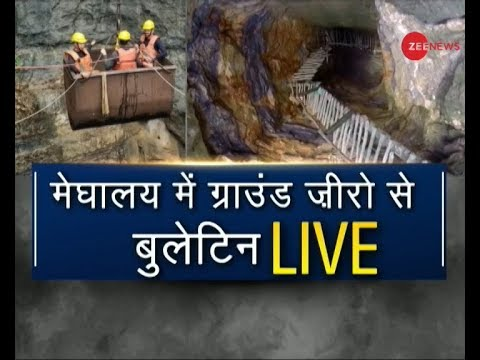 Exclusive: Ground on Meghalaya mine collapse