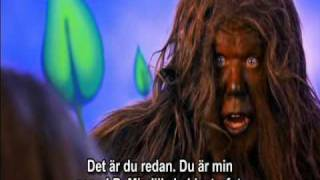 Drugs in Tenacious D (SWE SUB!)