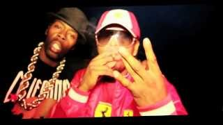 "Rappin 4-Tay, Killa Klump, Great Whites - ""MY RELIGION"" (Official Video)"