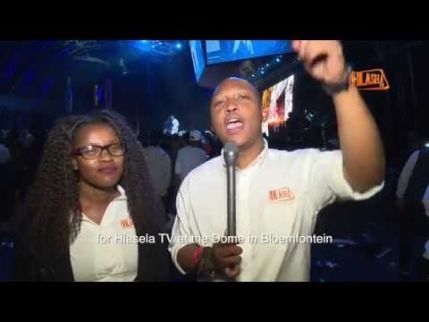 MACUFE HipHop Highlights
