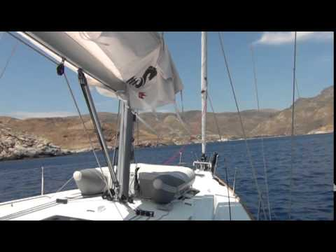 Greek Sailing Collection
