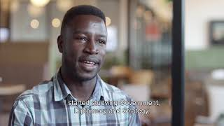 African Students in Israel Stories  21.6.17