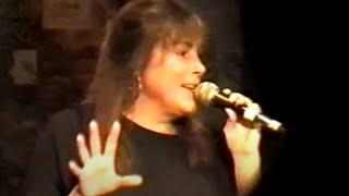 Laura Branigan Self Control Live 2002 CBGBs.mp3