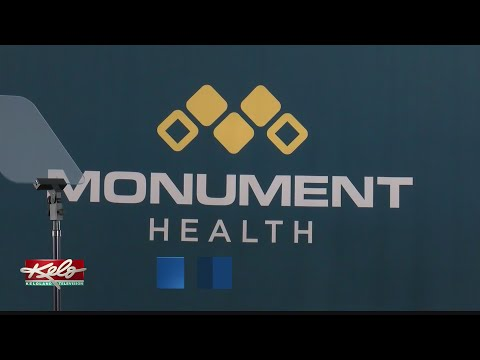 A Monumental Move For Rapid City Regional Health