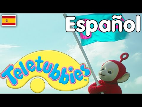 Teletubbies en Español: 101 Capitulos Completos