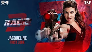 First Look of Jacqueline Fernandez as Jessica | Race 3 | Remo D'Souza | Salman Khan | #Race3ThisEID