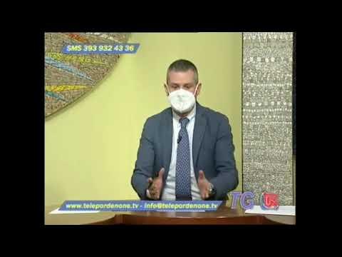#M5SPN interventi TPN del 02/02/2021 Barisi-Stefanoni