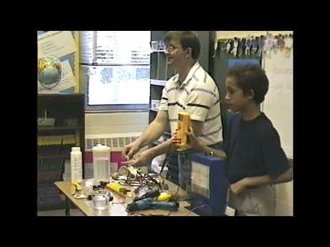North Cobb Christian School 1995