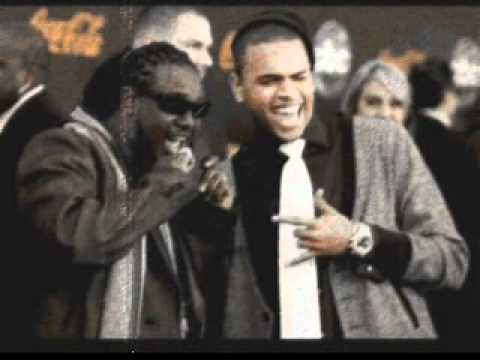 Best Love Song - T.Pain Ft Chris Brown